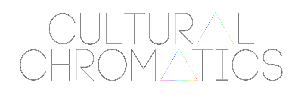 Cultural Chromatics