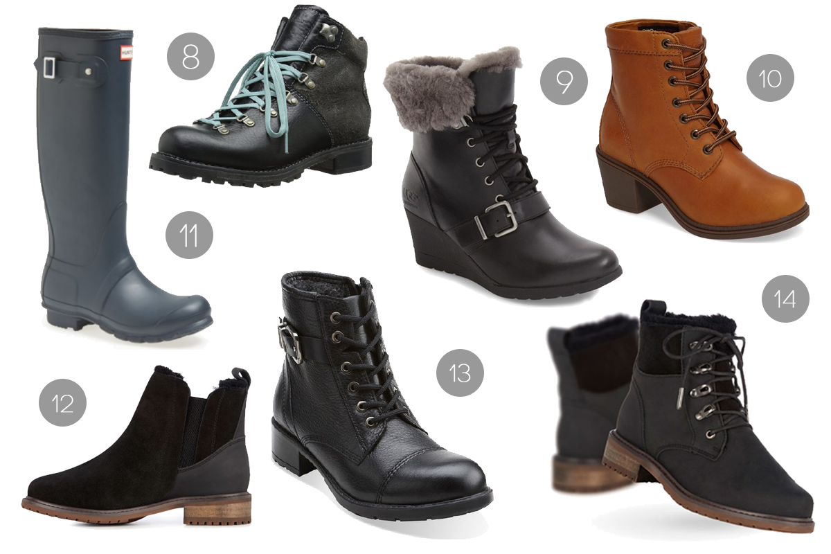 14 Cute Winter Boots to Beat the Snow - Cultural Chromatics