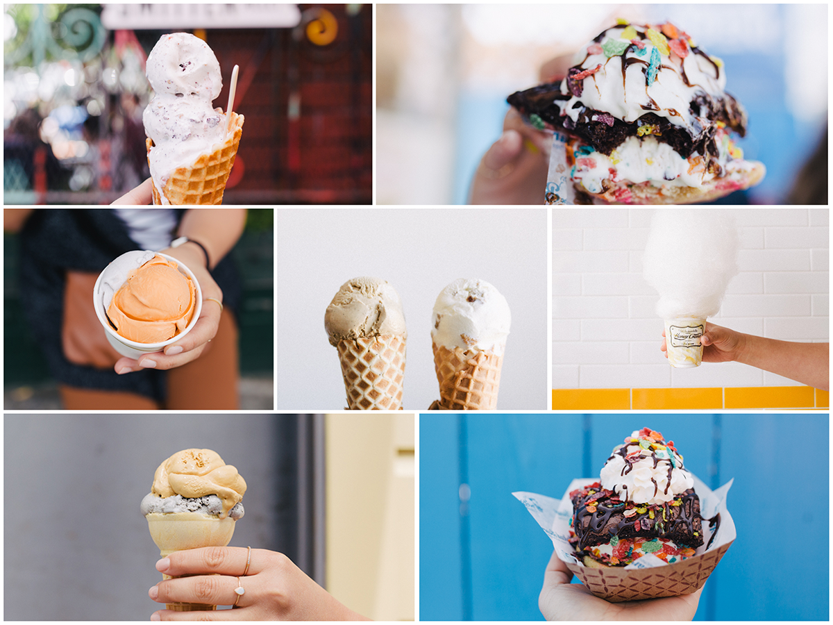 7 Best Ice Cream Shops in San Francisco - Cultural Chromatics